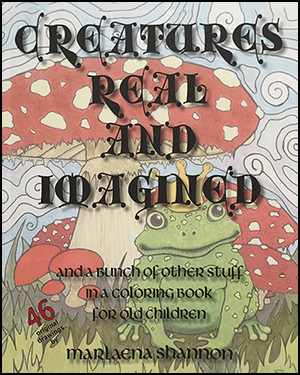 Creatures Real and Imagined