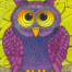 Howlin' Owl Sings the Blues